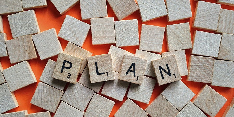 The types of small business plans