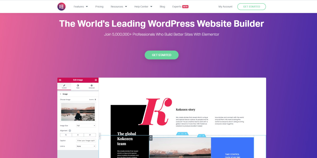 Elementor Review: WordPress Page Builder